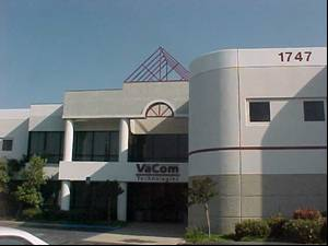 VaCom Technologies Offices